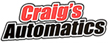 Craig's Automatics